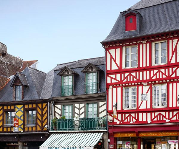 Hotel near Dol de Bretagne