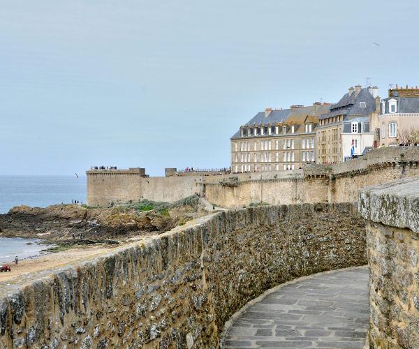 Visit Saint Malo