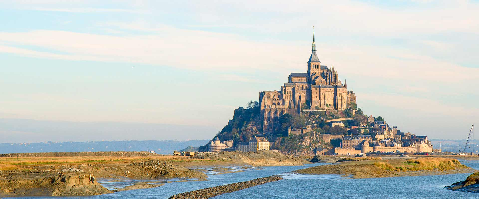 hotel de charme proche du Mont saint Michel