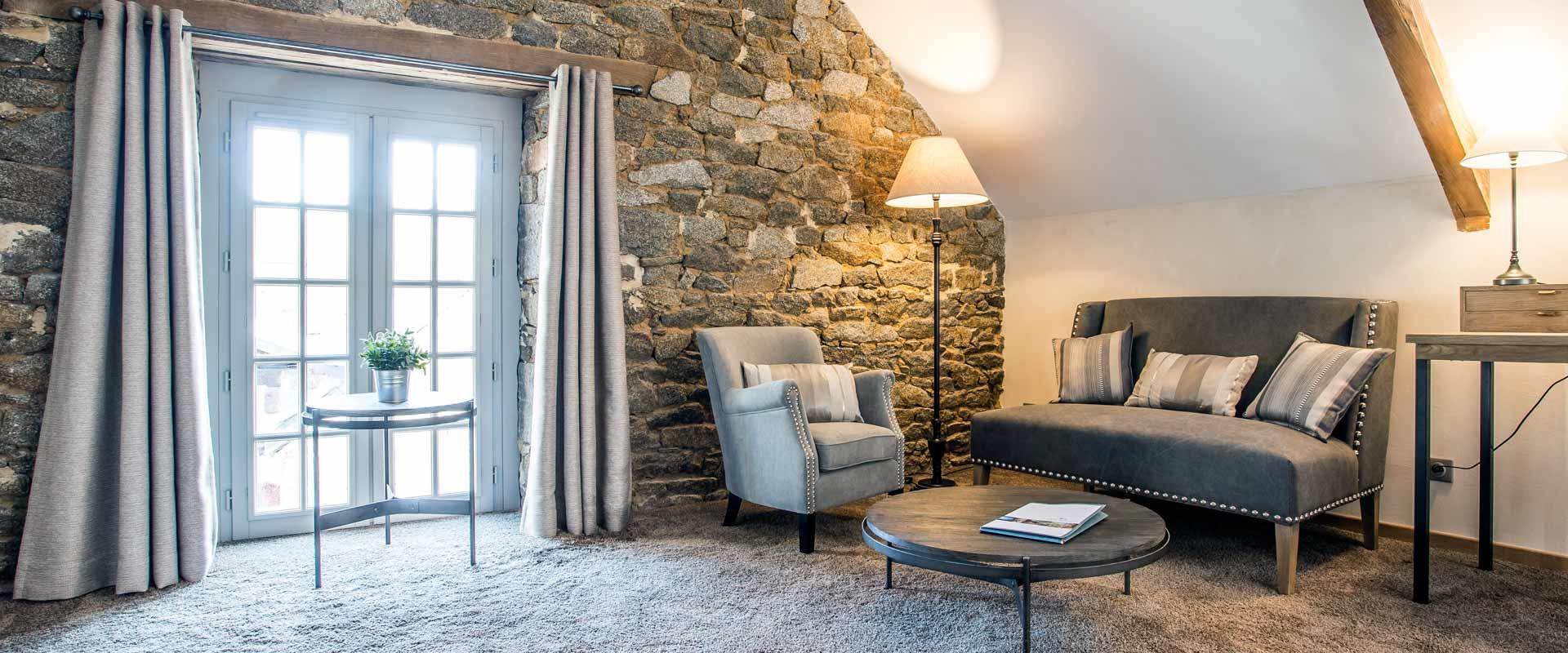 Suite Hotel de l'Abbaye