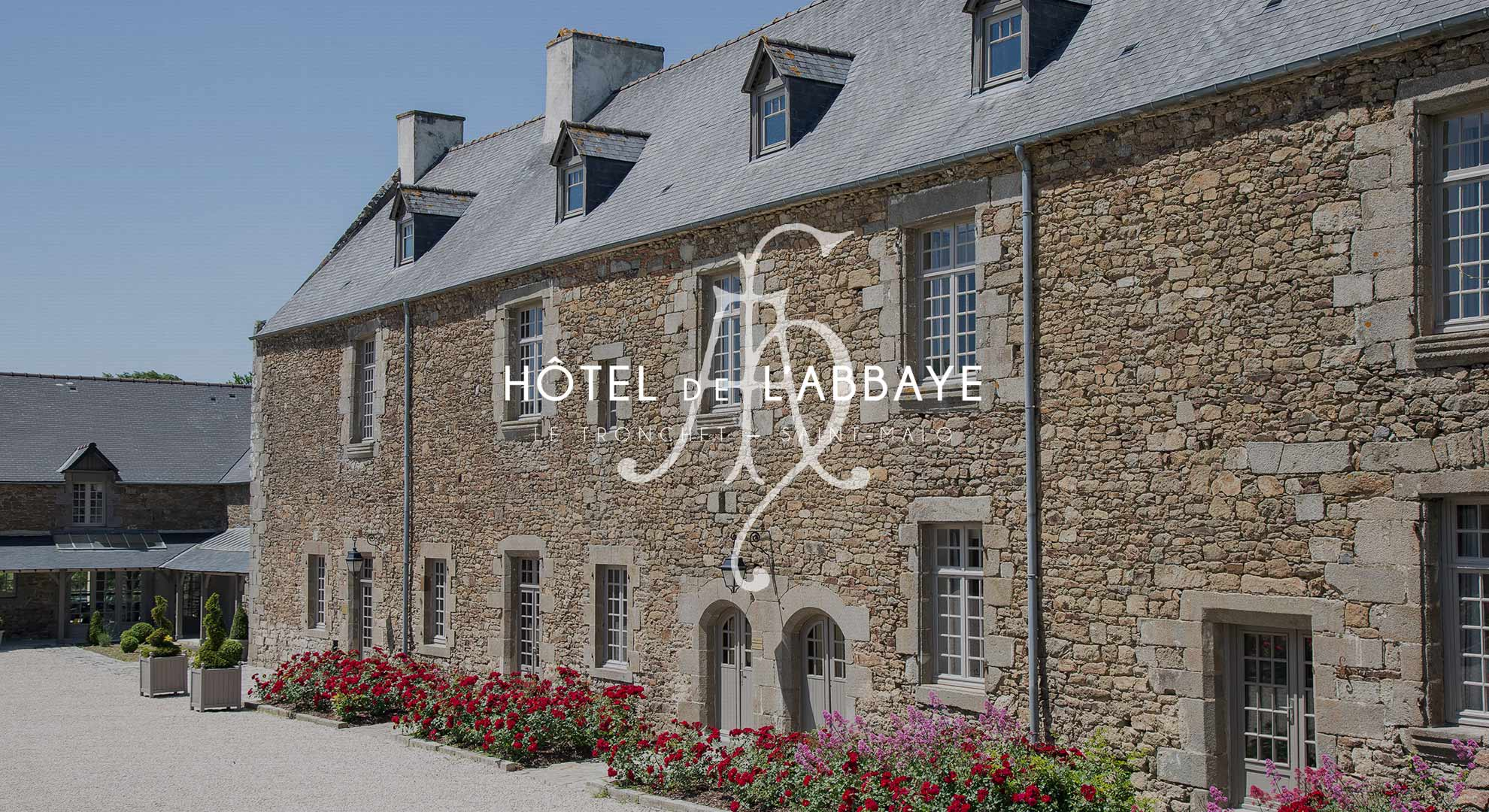 hotel in st malo