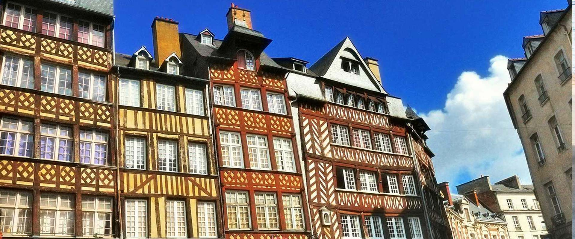 rennes the capital city of brittany hotel eng. Black Bedroom Furniture Sets. Home Design Ideas