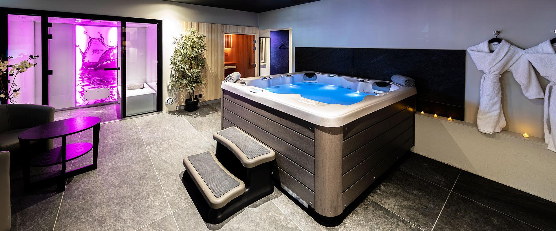 Hotel Avec Spa Bretagne Luxe Hotel Eng