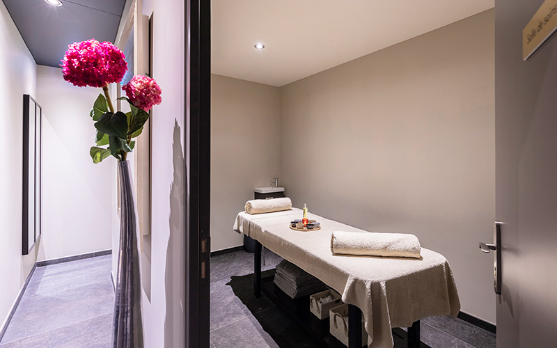 Hotel Avec Spa Salle De Massage Hotel Eng